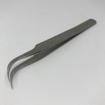 Tweezers Curved Volumen