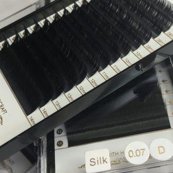 Silk 0.07 D – NY LAV FAST PRIS