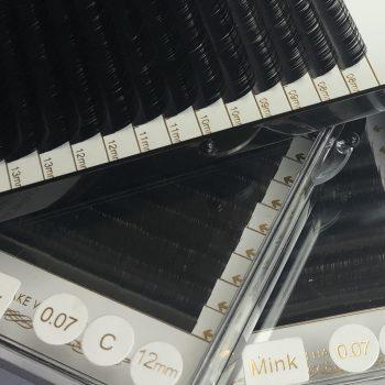 Mink 0.07 C – NY LAV FAST PRIS
