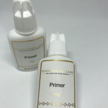 Primer 15ml plastic beholder