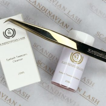 Tweezers Cleanser 20ml