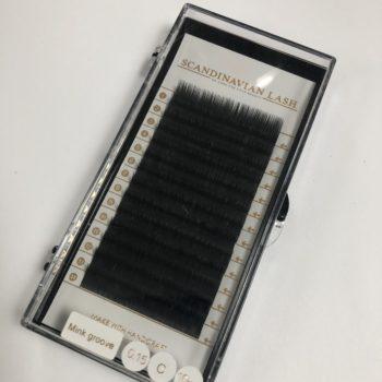 Mink Groove 0.15 C 10mm – Outlet