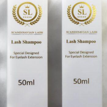 Lash Shampoo 50ml