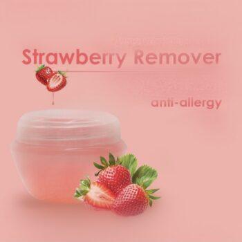 Remover Jordbær – Anti Allergy – NYHED